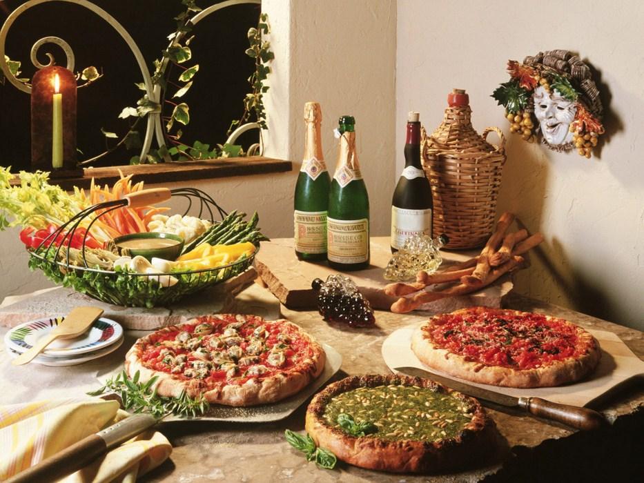 Купить вино из Италии (итальянское вино) с доставкой